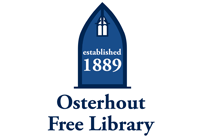 Osterhout Library - Community Giving