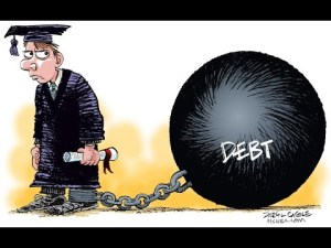 Student Loan Debt 1 - Student Loan Debt