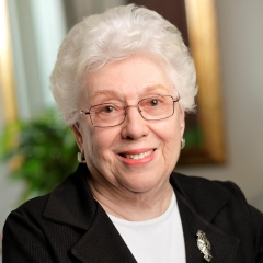 Elfrieda Nelligan