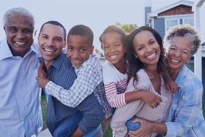 family - family