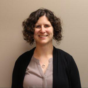 Jessica Hahn, OTD, OTR/L, CLT Jacobsen Therapy Services
