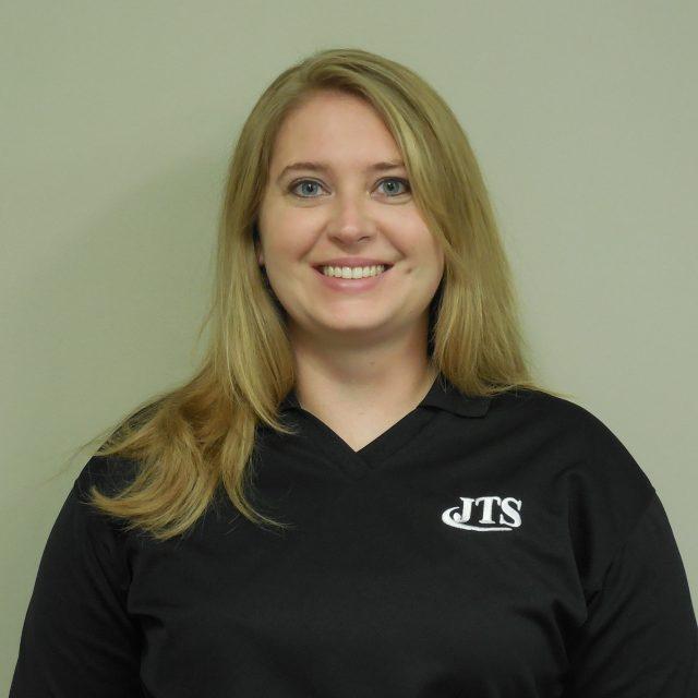 Krista Jacot, MOT, OTR/L - Jacobsen Therapy Services