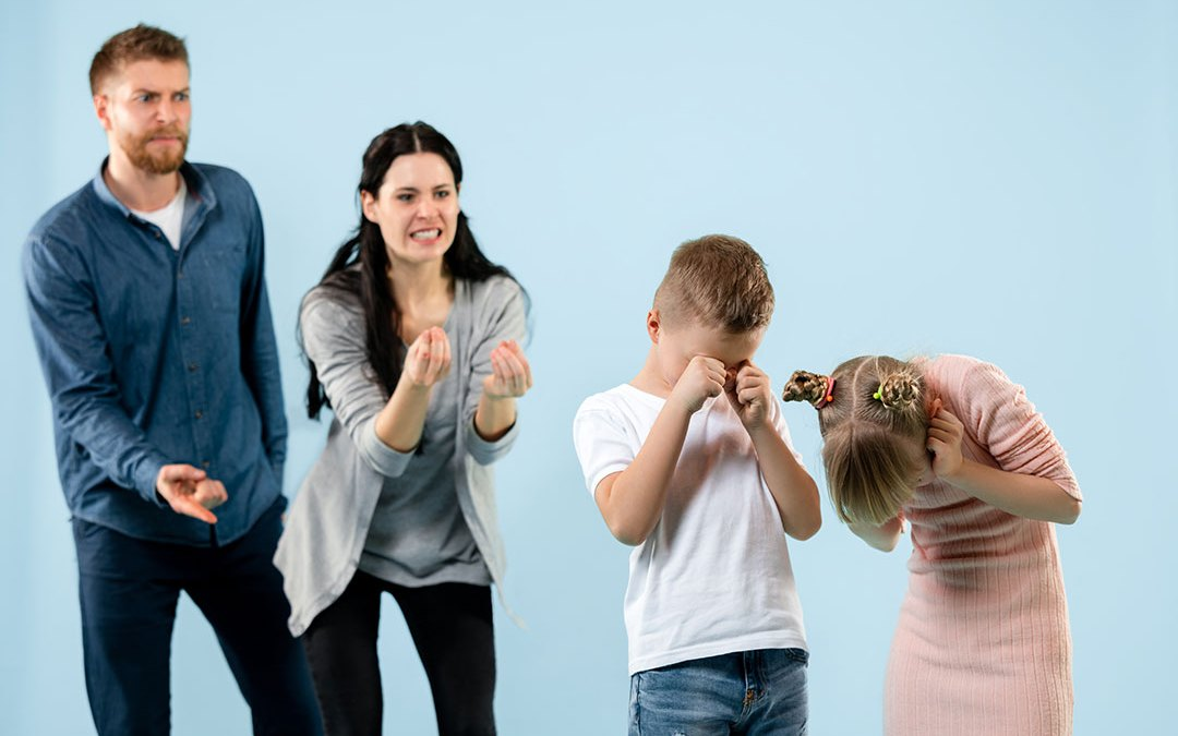 Parents' Strategies on How to Deal, Manage and Respond to Strategies Children Use to Outwit Their Parents