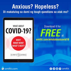 What about COVID-19 promo