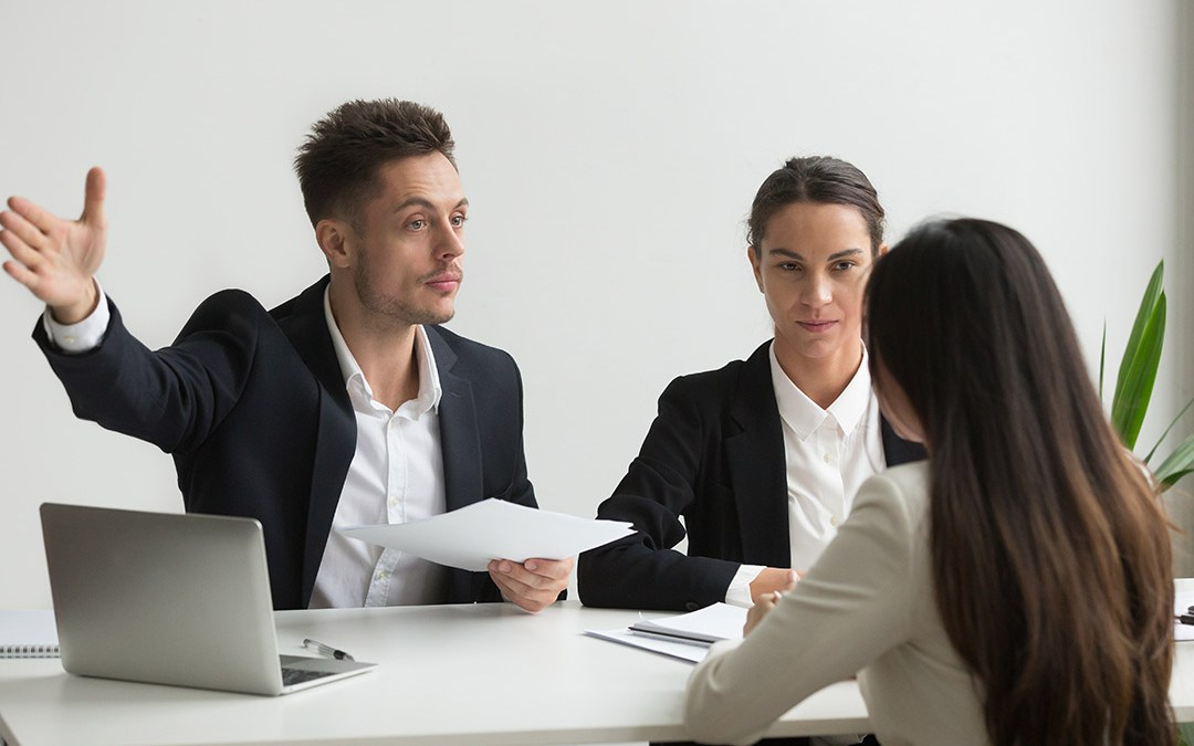5 Ways to Respond to Criticism
