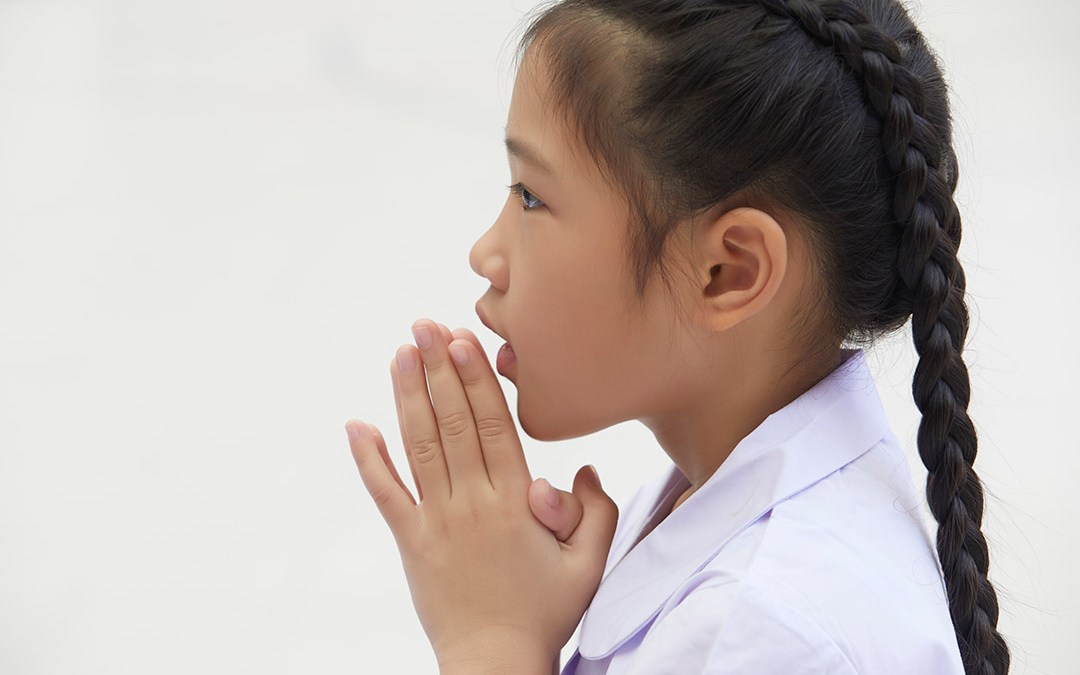 3 Guidelines to Connecting with God When You Pray