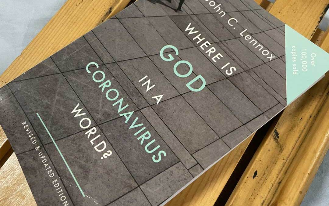 Book Review: Where is God in a Coronavirus World?