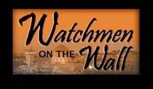 Watchmen on the Wall -Jacob's Hope Prayer Team -prayers