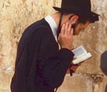 Unreached People, Sabra Jews of Israel, Pray
