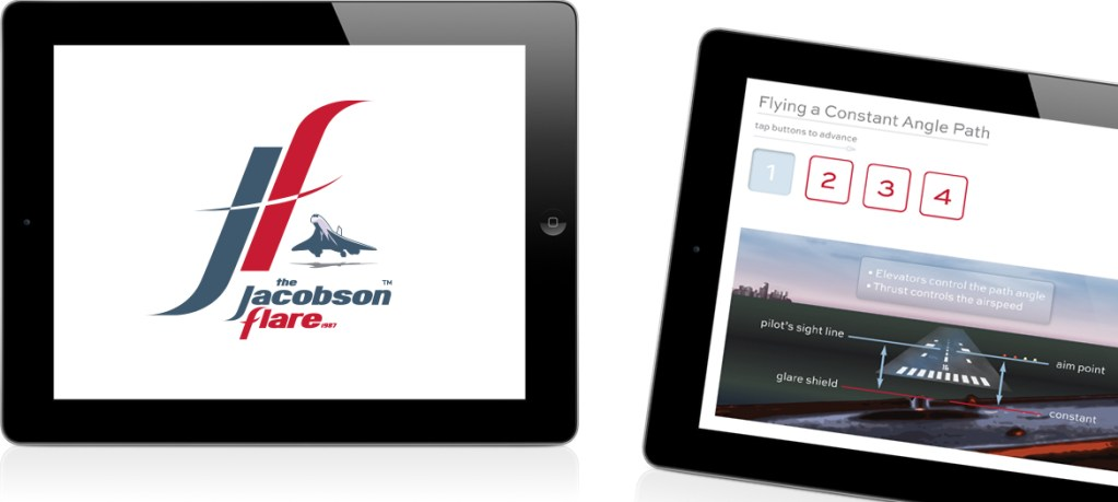 ** Just Released **  JF App V2.0 for iPad, iPhone & iPod Touch – and Android