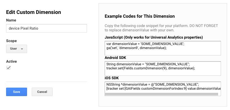 devicePixelRatio-custom-dimension