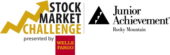 JA Stock Market Challenge, presented by Wells Fargo
