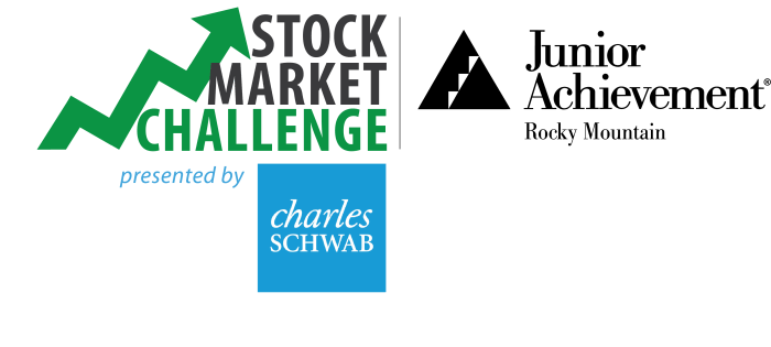 JA Stock Market Challenge, presented by Charles Schwab, Junior Achievement-Rocky Mountain