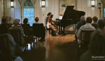 Concert Pianofest