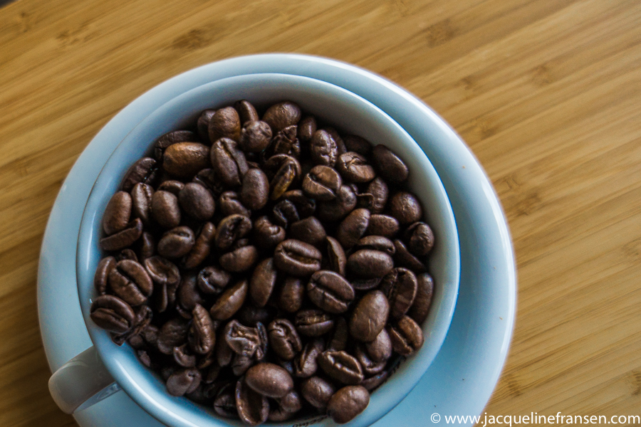 #52weeks – But first, Coffee (1)