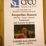 JQ conference speaker