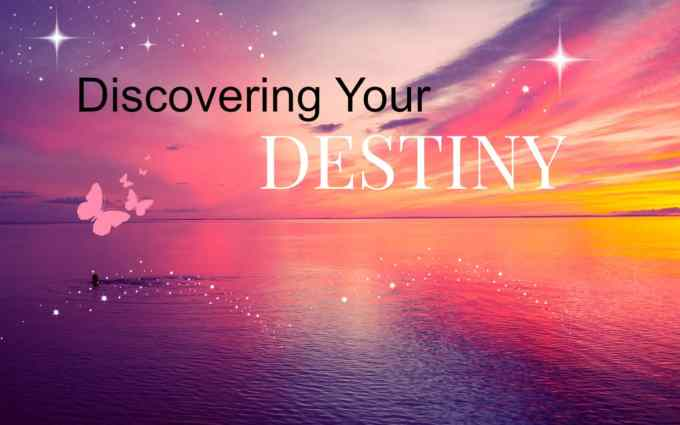 """Image result for DISCOVERING YOUR DESTINY"""""""