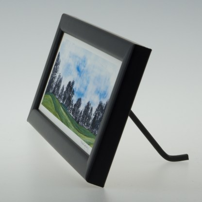 A Brisk Walk -Framed Prints-Canons Ashby
