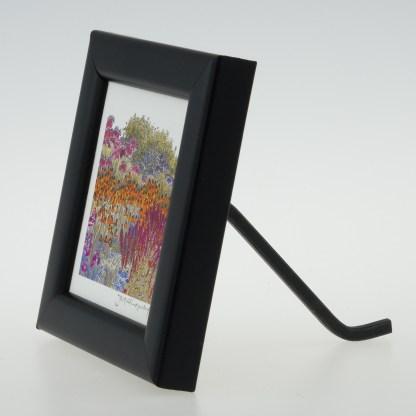 Millennium Garden - detail-Framed Prints-Pensthorpe Natural Park