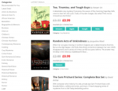 BLOG raou bookbub latest deals
