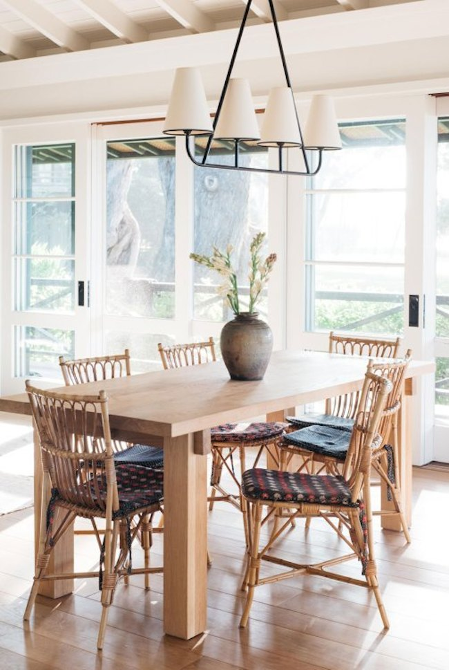Beach Dining Room