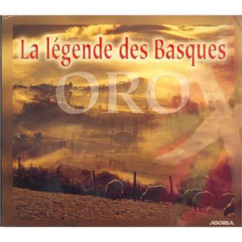 ORO La légende des Basques