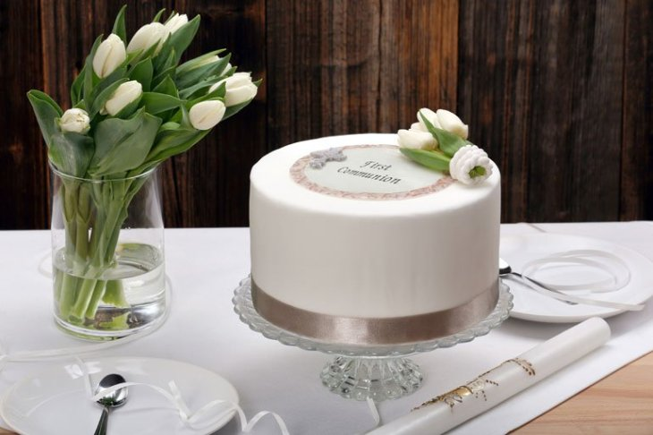 First Communion Catering