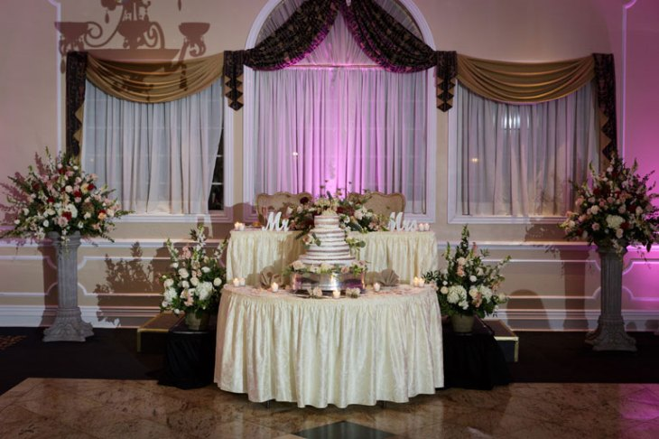 New Jersey Wedding at Jacques Reception Center