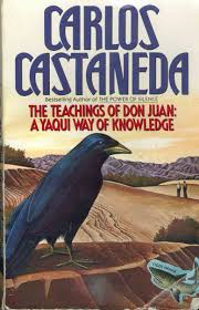 Teachings of don Juan - Carlos Castaneda