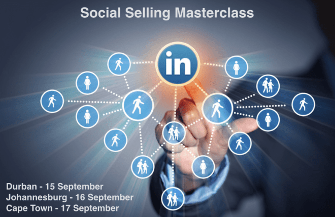 Social Selling - LinkedIn Training