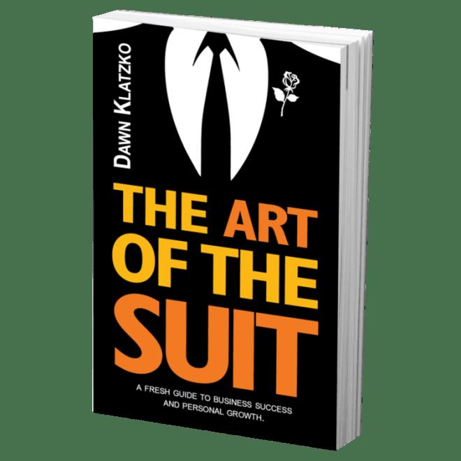 Executive Coach Dawn Klatzko Art of the Suit