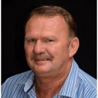 Dof Scheepers, Thorburn Security