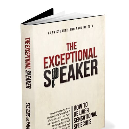 Exceptional Speaker Author Paul du Toit