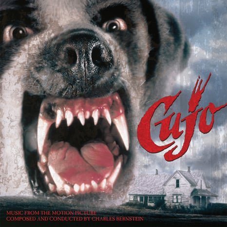 Cujo the alsation