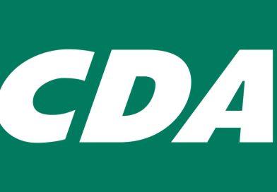 CDA: Aanvullende randzaken detailhandelsvisie.