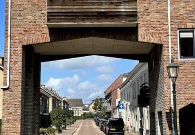 ARENA: Zweedse architect Erskine gaf Graafse binnenstad nieuw leven