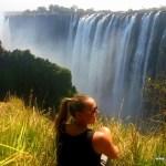 Zambia, Livingstone