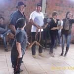 Festa da Mandioca – Comunidade Rincão São Luiz