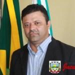 SECRETARIA DE OBRAS: Vereador Claudio Antunes Vieira assume o comando da secretaria