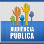 AUDIÊNCIAS PÚBLICAS: Audiências Públicas de Demonstração e Avaliação de Cumprimento das Metas Fiscais e Prestação de Contas do Setor de Saúde Pública do Terceiro Quadrimestre/2020 serão realizadas no dia 25/02, quinta-feira.
