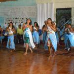 Grupo Pérola Negra participa do 2º Encontro de Comunidades Quilombolas