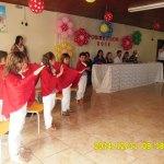 Escola Infantil Vovó Noely realiza formatura de alunos do Pré-Escola