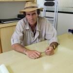Roque Rauber assume interinamente a Secretaria de Obras