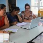 Professores da educação infantil se preparam para o ano letivo