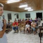 Administração nas comunidades do interior