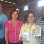 Nova médica cubana para Jacuizinho