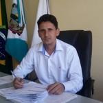 Presidente da Câmara de Vereadores assume Executivo