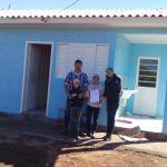 Famílias são beneficiadas pelo 'Minha Casa, Minha Vida Rural'