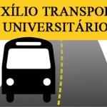 CURSOS TÉCNICOS: Lançado Edital para inscrições para concessão de Auxílio Transporte