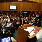 POLITICAS SOCIAIS: Primeira Dama participa do 3º Encontro de Primeiras Damas do Estado